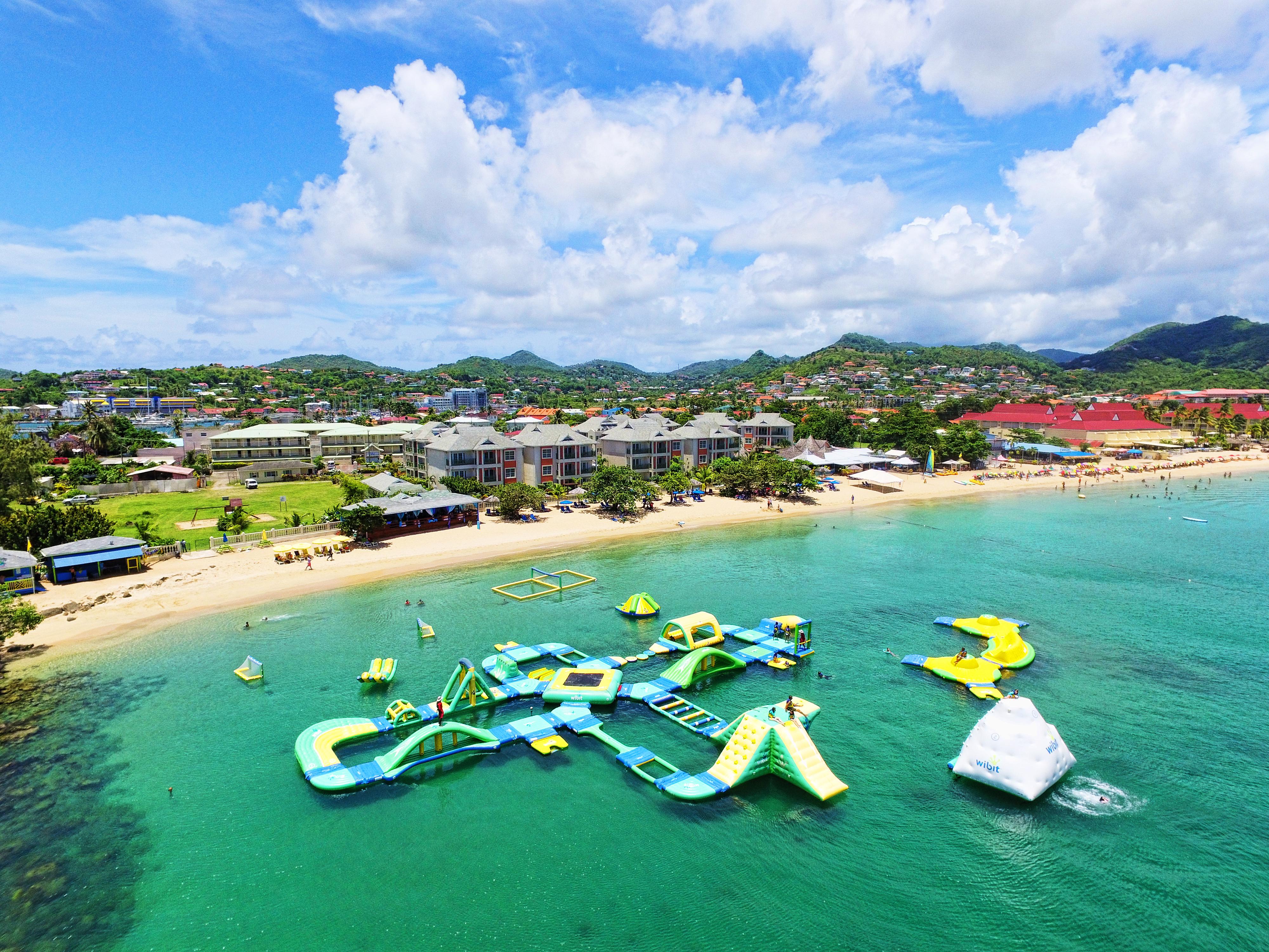 Bay Gardens Beach Resort U0026 Spa 2018 Summer Offer